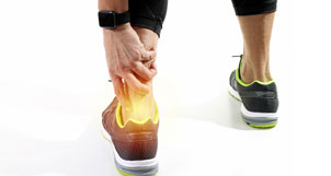 Am I at risk of an Achilles Rupture?