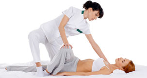 Thai Massage Benefits