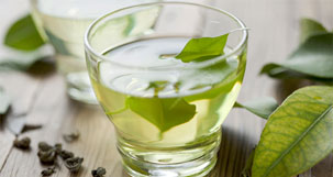 Green Tea for Athletes - What are the Benefits?