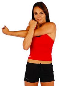 Shoulder Impingement Syndrome Exercises - Mobility ...