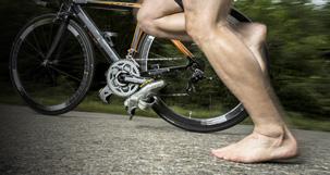 Barefoot Running
