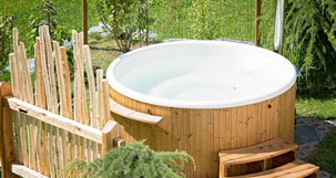 Hot Tub Blog