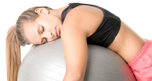 Sleep and sports training