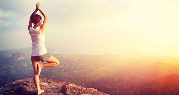 Yoga to Optimise Performance