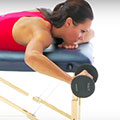 Dynamic Shoulder Strengthening Exercises