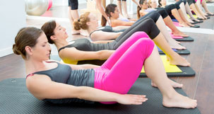 The Core Principles of Pilates