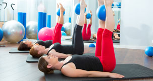 Advanced Pilates Exercises