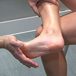 plantar fasciitis stretching exercises