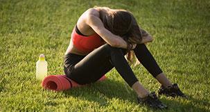 Chronic Fatigue
