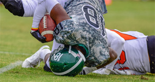 American Football Injuries