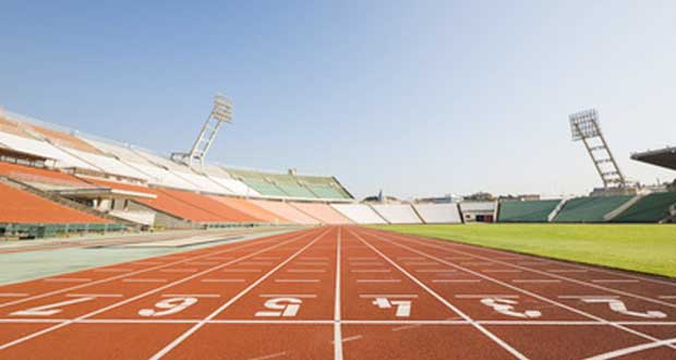 Athletics Injuries