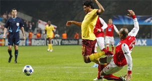Football (Soccer) Injuries