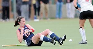 Field Hockey Injuries