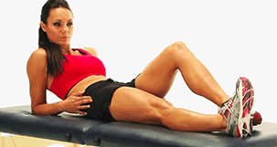 Medial Knee Ligament Injury Exercises
