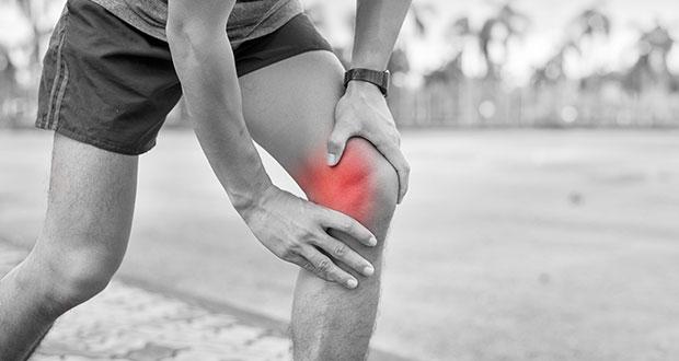 Rotator Cuff Injury Causing Chest Pain