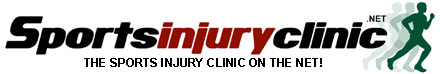 Virtual Sports Injury Clinic