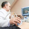 Ultrasound scan