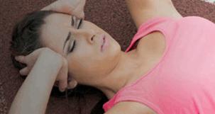 Headaches In Sport Image