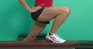 Lateral Meniscus Mobility Exercises