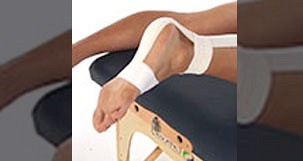 Achilles Rupture Taping