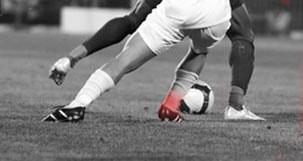 Footballer's Ankle