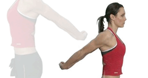 Shoulder Impingement Rehabilitation