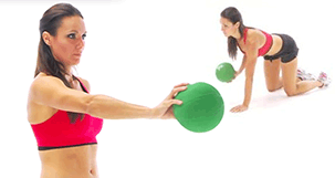 Rotator Cuff Functional Exercises