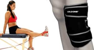 Medial Knee Rehabilitation