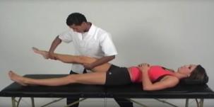 Medial Knee Assessment
