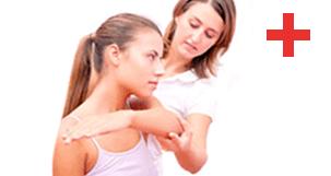 Shoulder Impingement Diagnosis