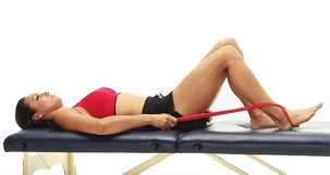 Knee mobility exercises