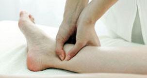 Shin Splints Massage