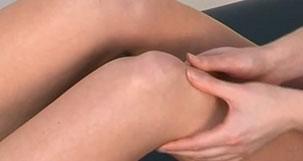 Lateral Knee Sprain Assessment