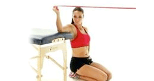 Rotator Cuff Strain Rehabilitation Program