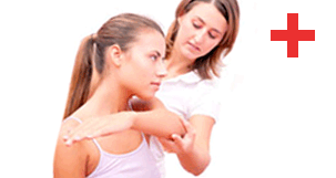 Shoulder Impingement Symptoms and Diagnosis