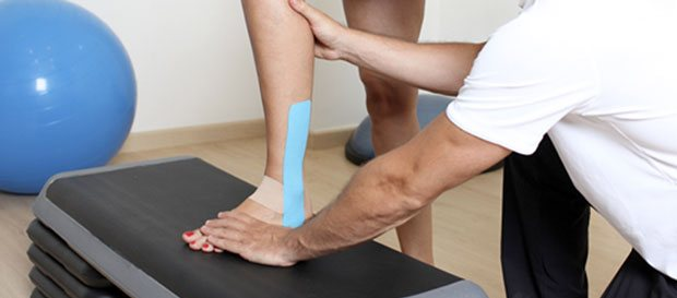 Sports Injury Rehabilitation and Exercises