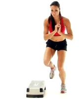 box jump drill for acl injury