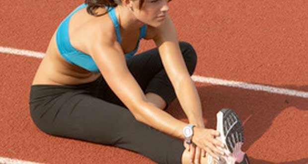 Types Of Stretching Static Dynamic Stretching Explained