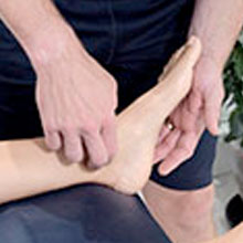 Tarsal Tunnel Syndrome Strengthening Exercises