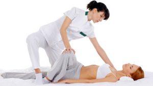Six Benefits of Thai Massage
