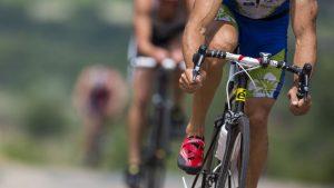 Handlebar Palsy Cycling