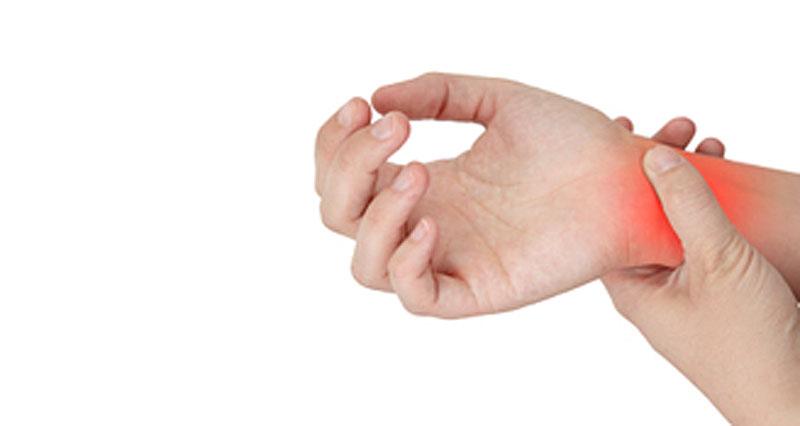 Rsi - wrist