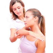 Rotator cuff strain symptoms and diagnosis
