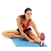 Tight Hamstring Muscles - Assessing Flexibility & Hamstring Stretches