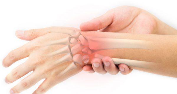 TFCC tear wrist injury