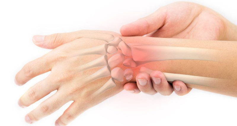 Chronic Wrist Pain - Sportsinjuryclinic.net