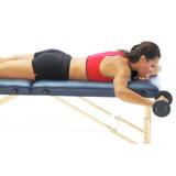 Shoulder rehabilitation exercise