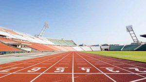 Athletics track & Field Injuries