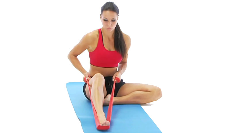 Ankle Exercises - Sports Rehab - Mobility, Strengthening & Sports Specific