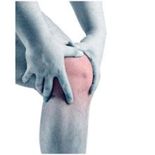 Acute Patella Injury